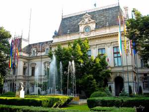 Iasi City Hall