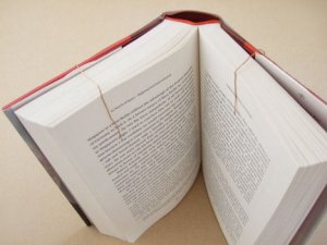 diy-book-stand