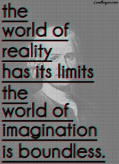quotes-imagination